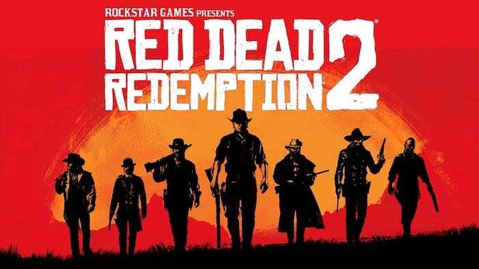 Red Dead Redemption 2 Mac OS