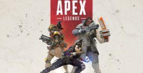 Apex Legends Mac OS X