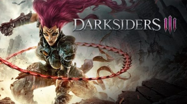 Darksiders 3 Mac OS X – TOP 2018 Action Game for Macbook iMac