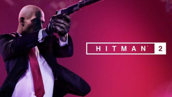 Hitman 2 Mac OS X – GOLD EDITION 2018 TOP Stealth Game