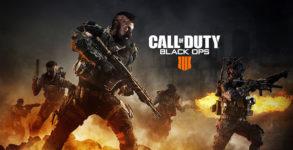 Call of Duty Black Ops 4 Mac OS X