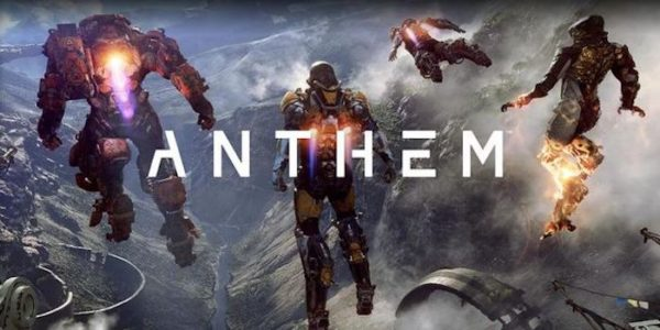 Anthem Mac OS X GAME – Download NOW for Macbook iMac