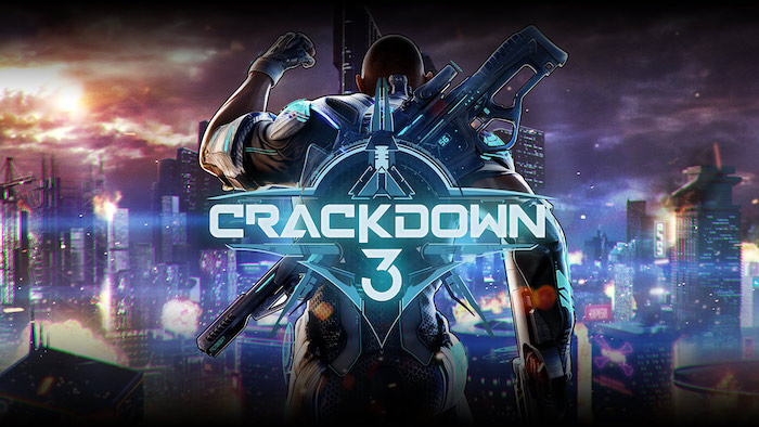 Crackdown 3 Mac OS X