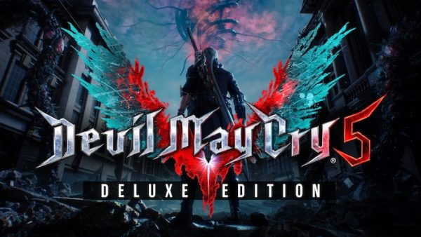 Devil May Cry 5 Mac OS X – NEW Title in Devil May Cry for MAC