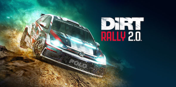 DiRT Rally 2.0 Mac OS FREE GAME – GET Deluxe Edition Macbook iMac