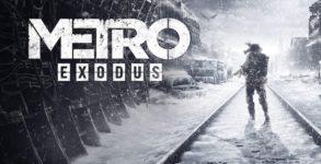 Metro Exodus Mac OS X