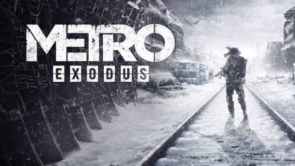 Metro Exodus Mac OS X DOWNLOAD for Macbook iMac