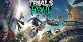 Trials Rising Mac OS X