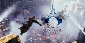 Assassins Creed Unity Mac OS X