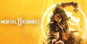 Mortal Kombat 11 Mac OS X