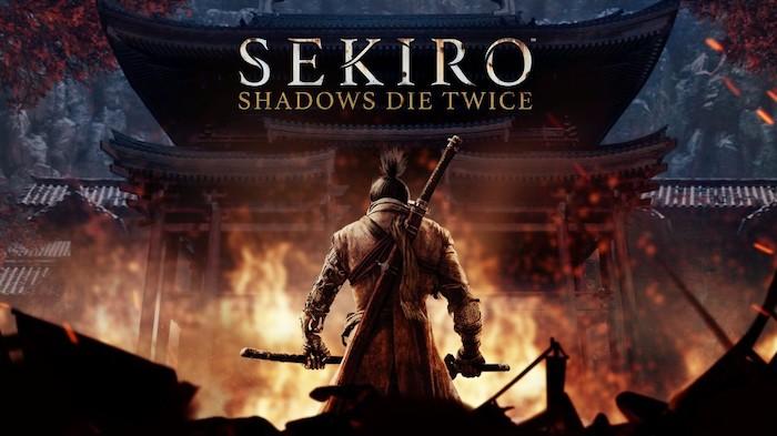 Sekiro Shadows Die Twice Mac OS X