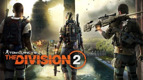 The Division 2 Mac OS X – Great Tom Clancy Shooter for macOS