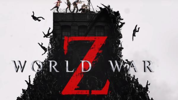 World War Z Mac OS X – 2019 TOP Zombie Game FREE
