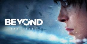 Beyond Two Souls Mac OS X