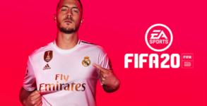 FIFA 20 Mac OS X