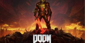 Doom Eternal Mac OS X