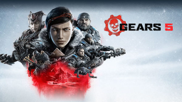 Gears 5 Mac OS X – FULL Ultimate Edition macOS