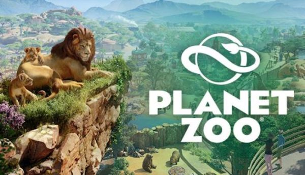 Planet Zoo Mac OS X – ZOO Simulation Game for macOS