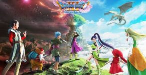 dragon quest ix mac os x