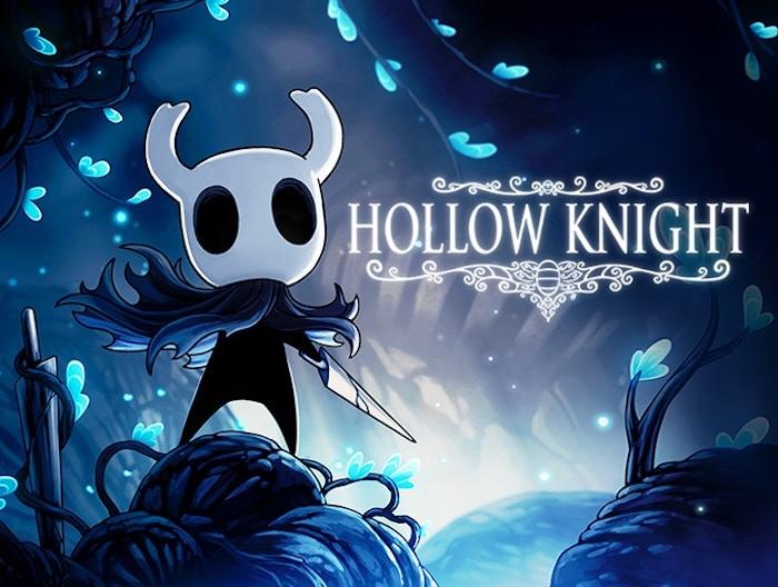 Hollow Knight Mac OS X