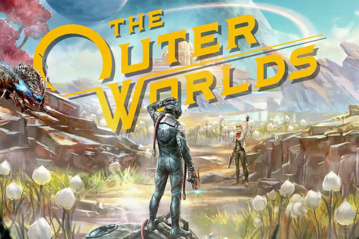 The Outer Worlds Mac OS X