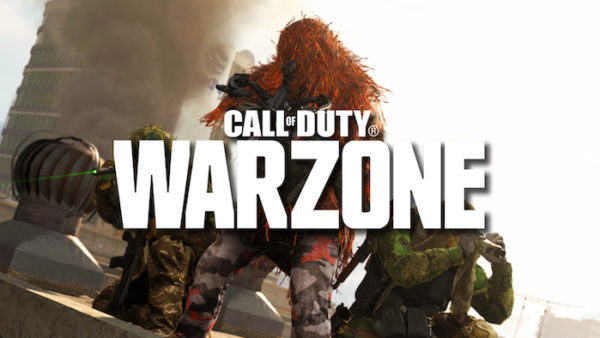 Call of Duty Warzone Mac OS X – The Best macOS Battle Royale