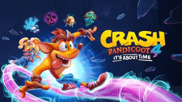 Crash Bandicoot 4 Mac OS X – Want to play on macOS ?