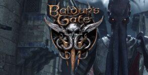 Baldur's Gate 3 Mac OS X