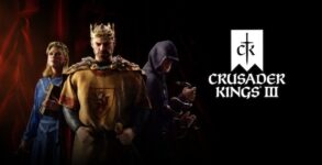 Crusader Kings 3 Mac OS X