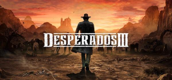 Desperados 3 Mac OS X – Great Tactical-Stealth Game for Macbook/iMac