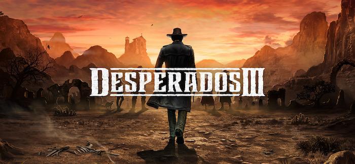 Desperados 3 Mac OS X