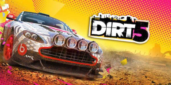 DIRT 5 Mac OS X – Off-Road Focused Racing Game for macOS