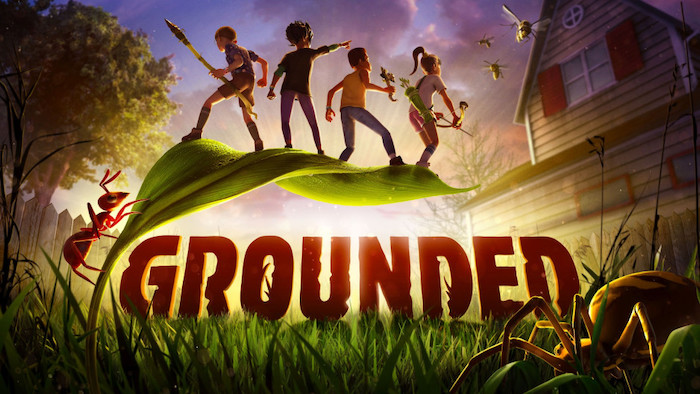 Grounded Mac OS X