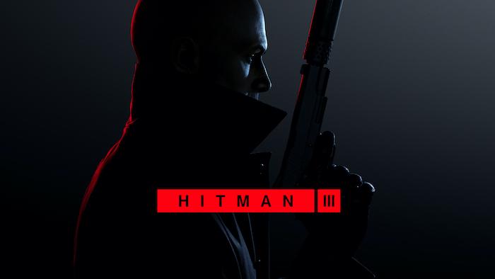 Hitman 3 Mac OS X