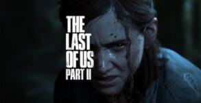 The Last of Us Part II Mac OS X