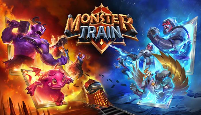 Monster Train Mac OS X
