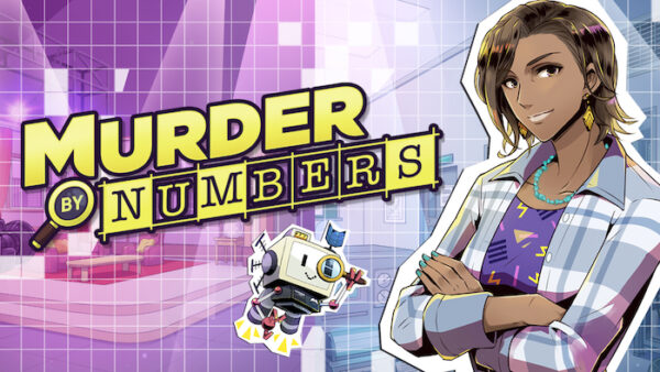 Murder by Numbers Mac OS X – TOP Puzzle Game for macOS