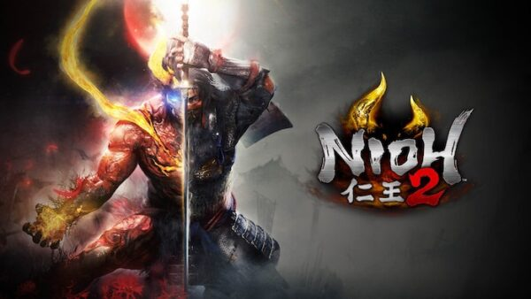 Nioh 2 Mac OS X – Complete Edition for macOS [TOP GAME]