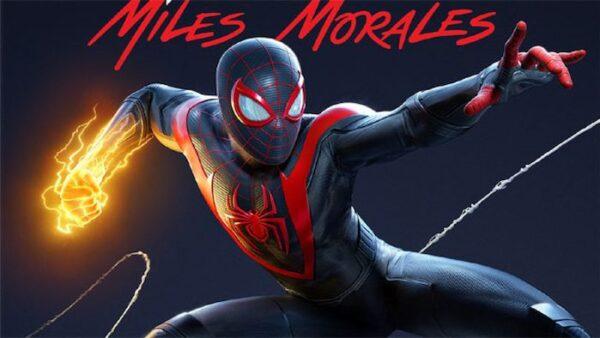 Spider-Man Miles Morales Mac OS X – Enjoy on Macbook/iMac