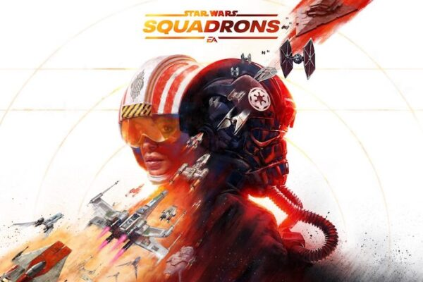 Star Wars Squadrons Mac OS X – Space Combat Game for macOS