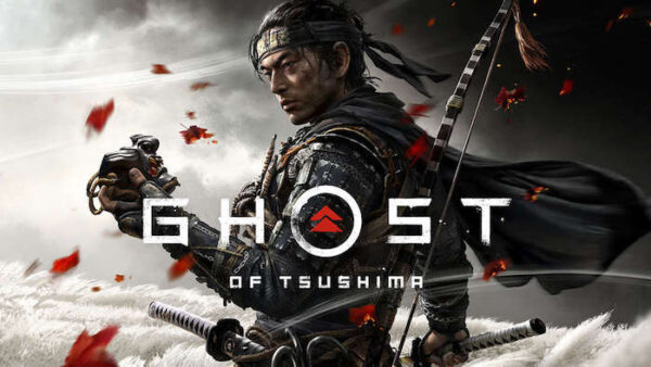 Ghost of Tsushima Mac OS X – Samurai-themed Game for macOS