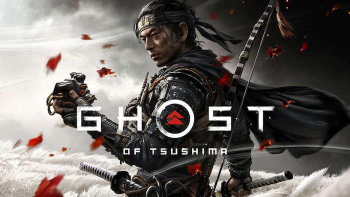Ghost of Tsushima Mac OS X