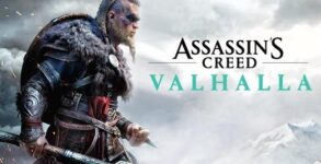 Assassin's Creed Valhalla Mac OS X
