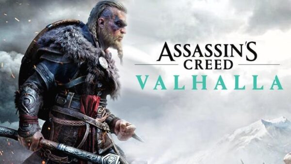 Assassin's Creed Valhalla Mac OS X – It's Viking's Time