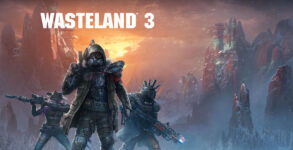 Wasteland 3 Mac OS X