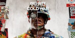 Call of Duty Cold War Mac OS X