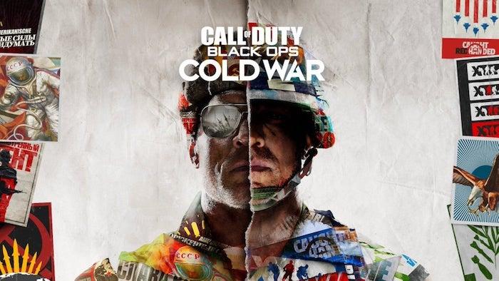 Call of Duty Cold War Mac OS X
