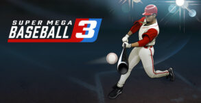 Super Mega Baseball 3 Mac OS X