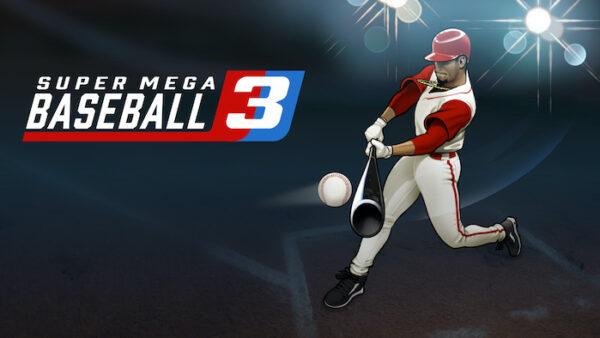 Super Mega Baseball 3 Mac OS X – Download for Macbook/iMac