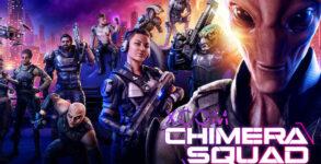 XCOM Chimera Squad Mac OS X